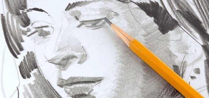 До 8 занятий академическим рисованием в студии «Штрих»