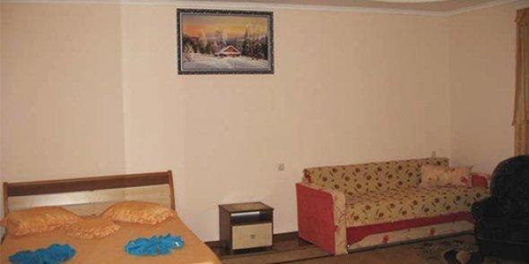 От 4 дней отдыха в гостином доме «Украиночка» в Верховине