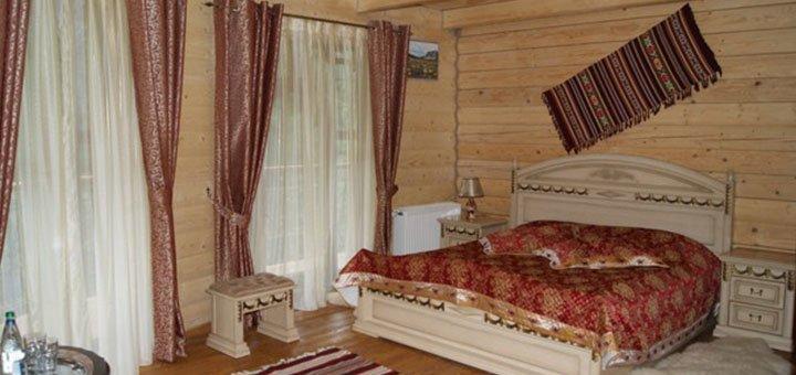 От 6 дней отдыха в эко-усадьбе «Дикий мед» в Татарове