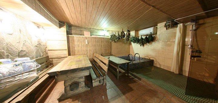 От 3 дней отдыха в отеле «Вилла Парламент» вблизи Буковеля