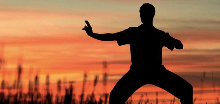 Скидка до 55% на занятия Тай Цзи Цюань, Цигун в фитнес кулубе «ST Relax»