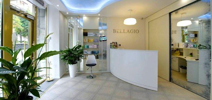 До 5 сеансов лазерной или элос-эпиляции в салоне красоты «Bellagio»