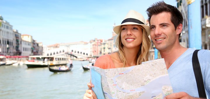 Скидка 10% на все туры по Европе от компании «Флейм-Тур»