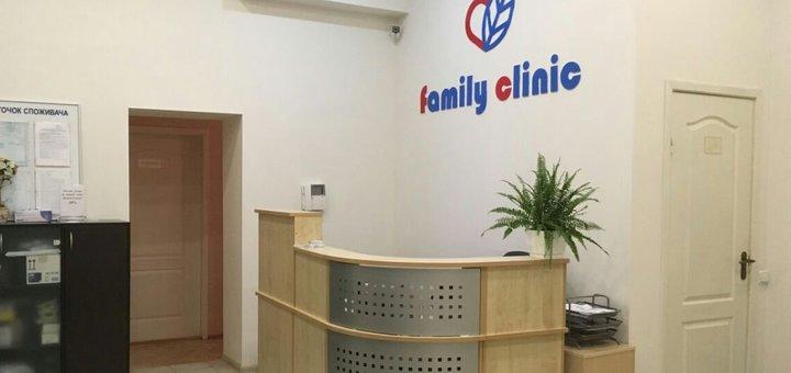 Консультация гастроэнтеролога от медицинского центра «Family Cliniс»
