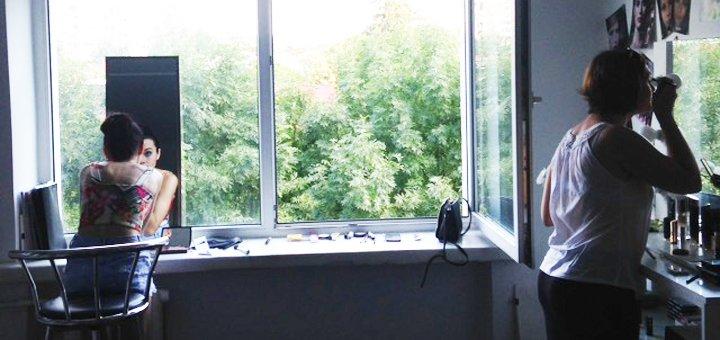 Навчальний курс «Архітектура брів» від кабінета візажу Іви Маніної