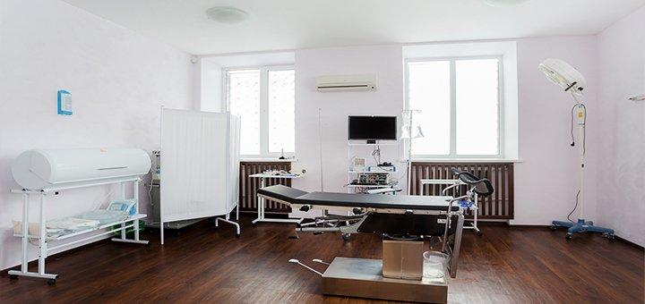 Обследование у проктолога в медицинском центре «EvoClinic»