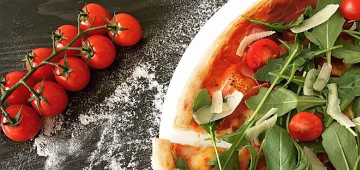 Скидка 50% на все меню кухни и 30% на бар от заведения «il Grano pizzeria»