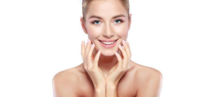 Скидка 30% на гидродермию лица в косметологическом салоне «Мадлен»