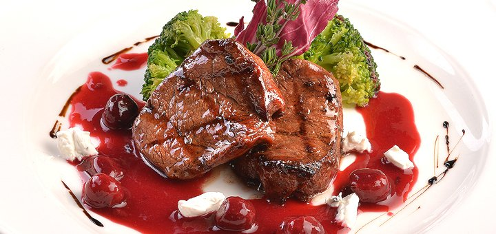 Скидка 50% на бургеры, салаты, десерты и пиво в пивном ресторане «БирХаус»