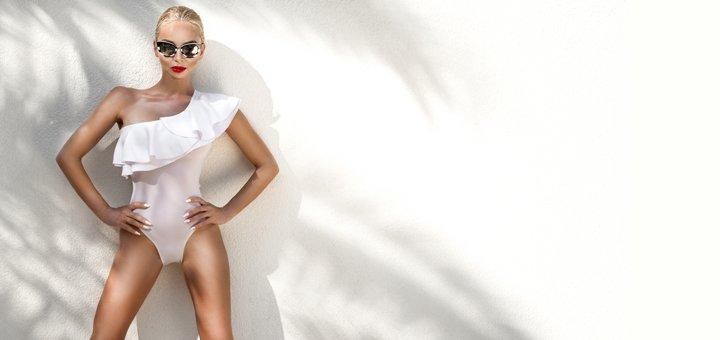 До 3 сеансов восковой депиляции зон на выбор от косметолога Катерины Гордейчук