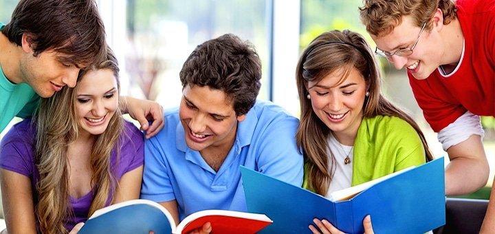 Полный курс изучения английского или итальянского языка в студии «Golden Age»