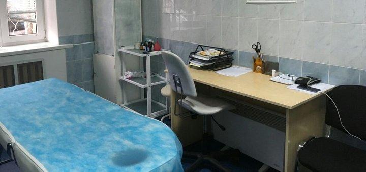 Удаление доброкачественных кожных новообразований от медицинского центра «Family Clinic»