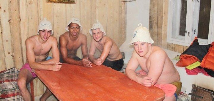 От 4 дней отдыха в отеле «Гостинний перевал» в Яблунице. Питание, баня, прокат квадроциклов, чан и многое другое
