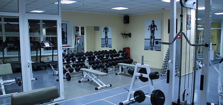 До 6 месяцев безлимитного посещения спортклуба «Grand Sport»