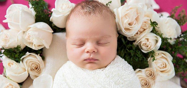 При аренде двух платьев - третье в подарок в фотостудии «Baby box»