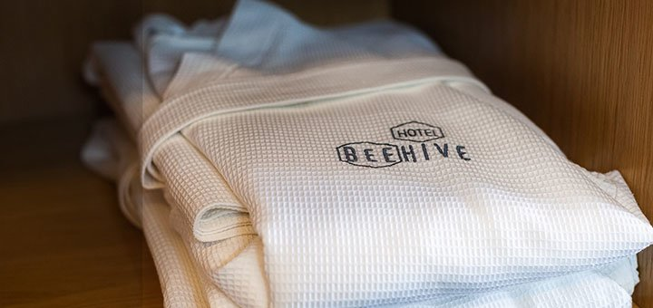 От 4 дней отдыха на Новый год в отеле «Beehive» в Одессе
