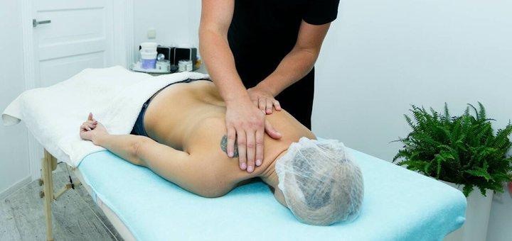 SPA-программа «Шелковое тело» в массажном кабинете «Beauty Studio»