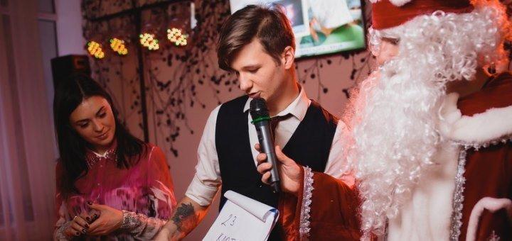 Выступление на любом празднике от фокусника-иллюзиониста Андрея Фонты