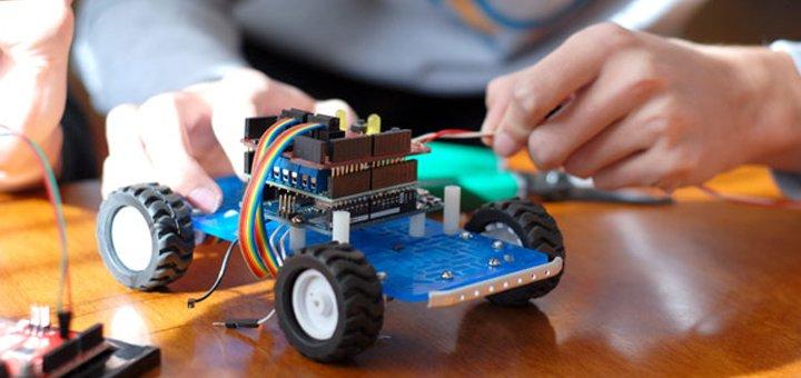 Месяц обучения для детей в IT-школе «IT Future School»