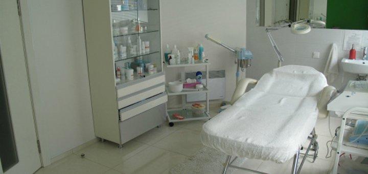 Очищение и супервосстановление кожи лица в косметологическом центре «Медицина для вас»
