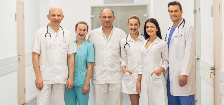 Удаление лазером до 10 кожных новообразований, консультация хирурга в МЦ «MediLand»