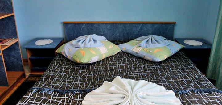 От 3 дней отдыха с питанием в отеле «Берегиня» в Карпатах