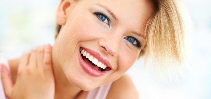 Установка фотополимерных пломб и лечение кариеса в стоматологии «Mavis Dent»