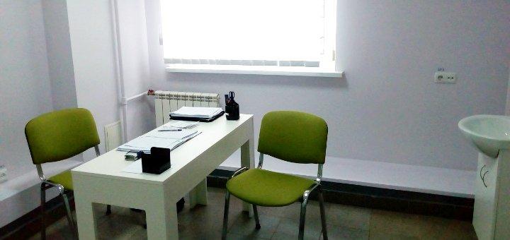 Обследования у гинеколога-онколога в «Центре женского здоровья»