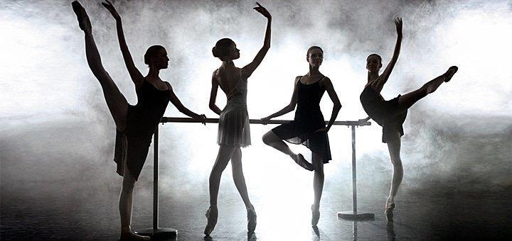 До 12 занятий танцами в клубе классической хореографии «Пальцы»