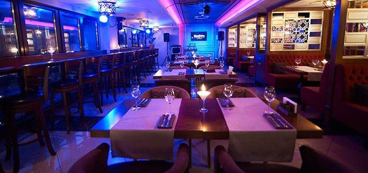 Скидка 50% на барную карту в коктейль-баре «Dalida Bar»