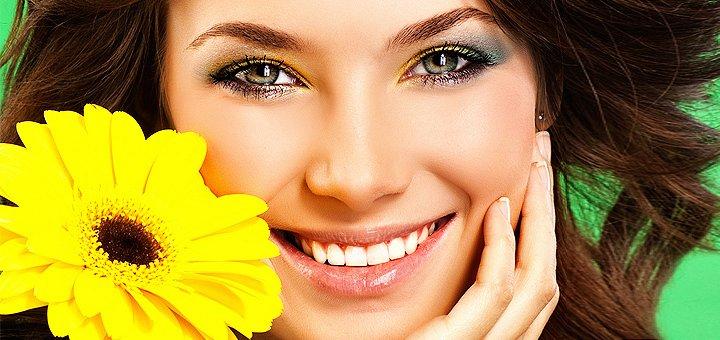 Лечение кариеса и пломбирование зубов в стоматологическом кабинете «White Smile»