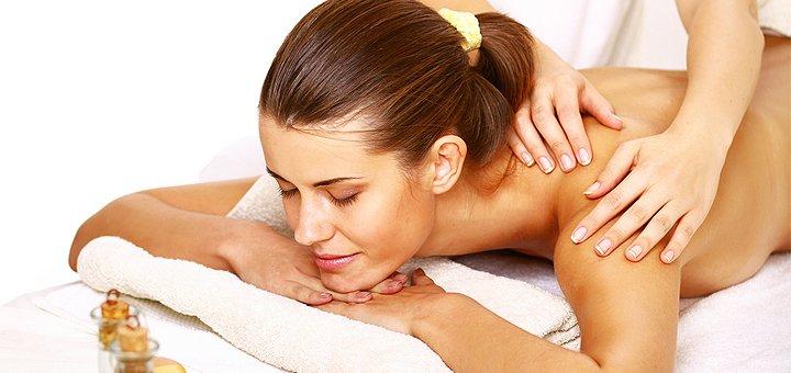До 7 сеансов антицеллюлитного массажа в студии массажа «Рубин»