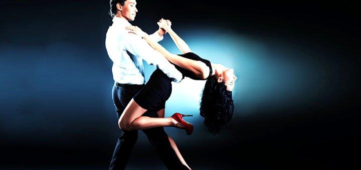 До 24 занять латиноамериканськими танцями в студії «Сальса Клуб Львів»