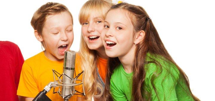 Скидка до 40% на занятия в профессиональной вокальной студии «Solo Way»
