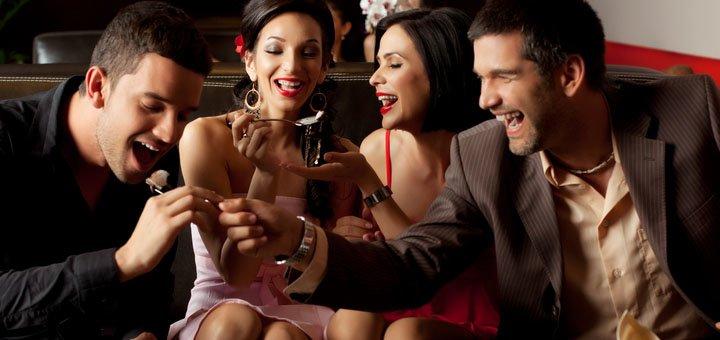 Скидка 50% на меню кухни, бар и кальяны в лаунж баре «Chill Out»