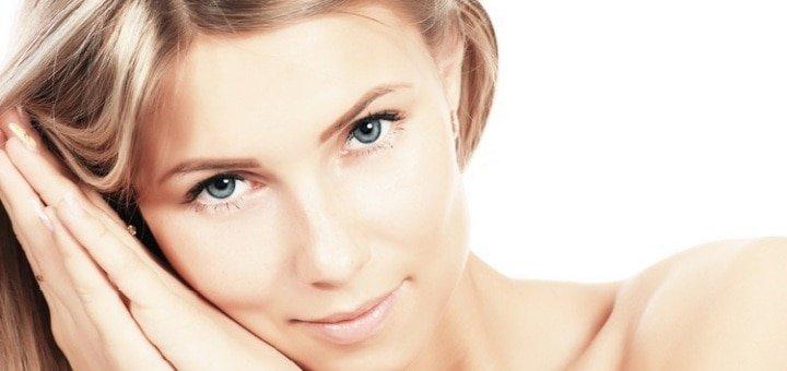 Одиннадцатиэтапная ультразвуковая чистка кожи лица на основе растительных экстрактов в кабинете косметологии «ViKo»