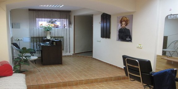 Классический гигиенический женский маникюр и педикюр в салоне красоты «Sofina»