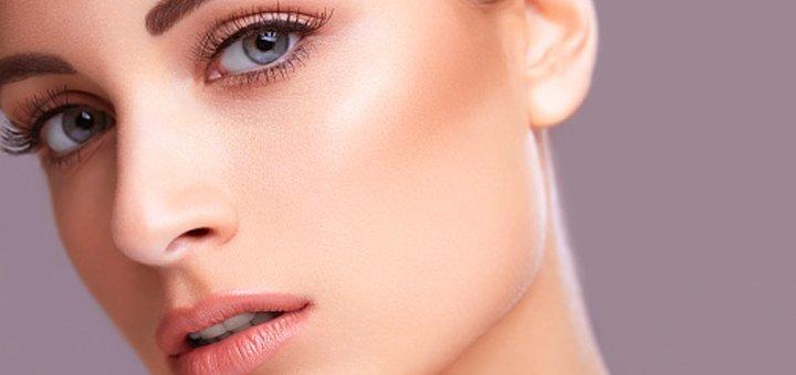 Безинъекционная биоревитализация в студии лазерной косметологии «Emelin»