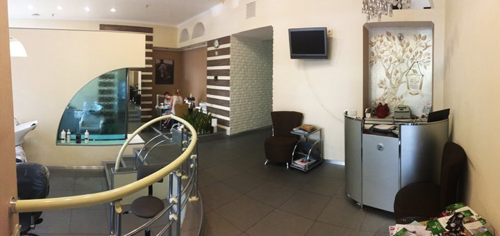 До 7 сеансов Elos-лечения акне в салоне красоты «Юджиния»