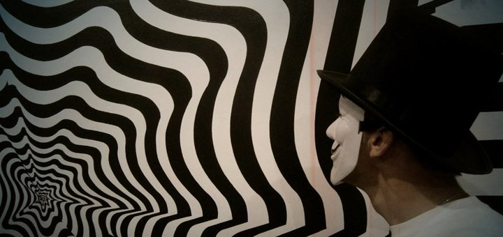 Посещение квест-комнаты «Иллюзия обмана» от «Беги, Вова, Беги!»