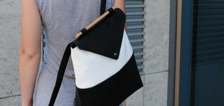 Скидка 20% на все городские рюкзаки в интернет-магазине «Skins.com.ua»