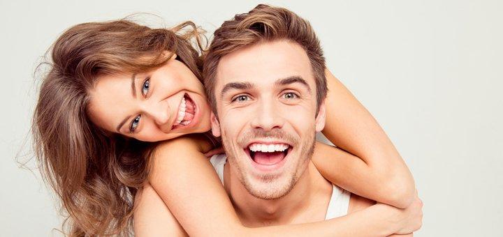 Ультразвуковая чистка, фторирование и укрепление зубной эмали в стоматологии «Best Stomatolog»