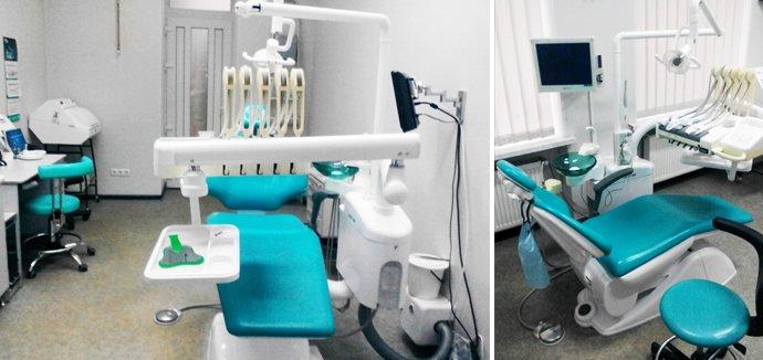 Ультразвуковая чистка зубов, Air Flow, фторирование в стоматологической клинике «Стоматолог и Я»