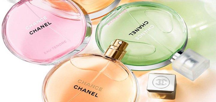 Скидка 100 грн на всю парфюмерию в интернет-магазине «Duty Free Perfume Shop»