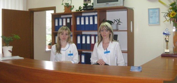 Обследование у дерматолога с анализами в медицинском центре «Уро-Про»