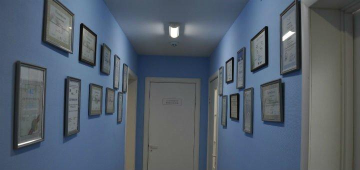 Скидка до 51% на установку брекет-систем в стоматологической клинике «Элитдентал»