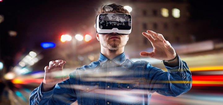Скидка 50% на 1 игру в виртуальном клубе «JaMi Virtual Club»
