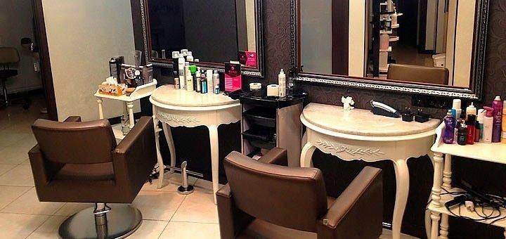SPA-программа «Кокосовый Relax» в салоне красоты «Koko Beauty SPA»