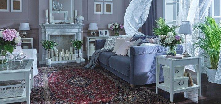 Скидка до 60% на все товары для дома «IKEA» в интернет-магазине «Topmall.ua»