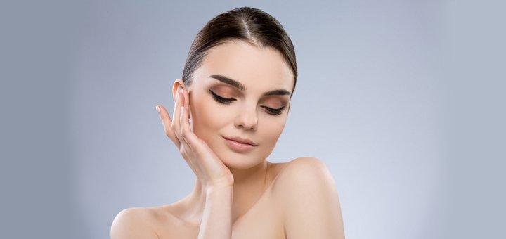 До 5 сеансов микродермабразии кожи лица и шеи в салоне красоты «Vual' cosmetology»